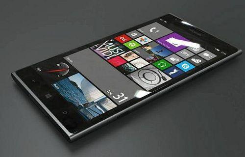 Nokia Lumia 930'dan ilk ipucu geldi