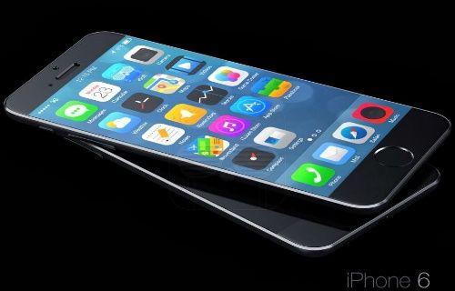 iPhone 6 Air çok ince olacak!