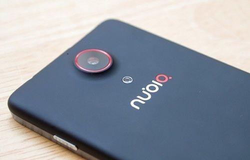 ZTE Nubia X6 75MP çözünürlüklü kameraya sahip olabilir