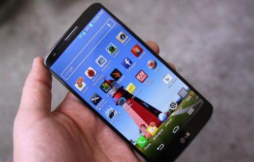 LG G2 Compact USPTO'da göründü!