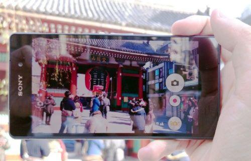 Sony Xperia Z2 kamerasından çekilen fotoğraf örnekleri yayınlandı!