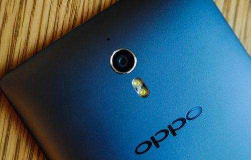 Oppo yeni bir telefonun daha hazırlığını yapıyor