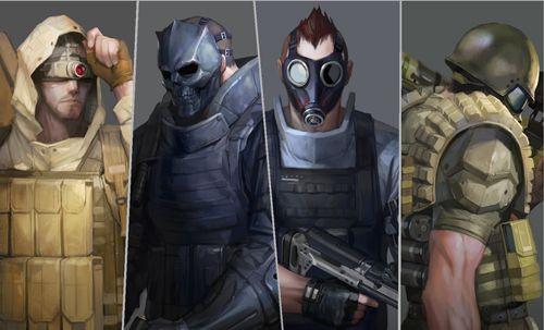 Counter-Strike Online yepyeni bir oyun moduna kavuşuyor!