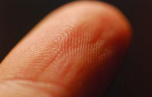 Parmak izimiz kopyalanabilir mi?