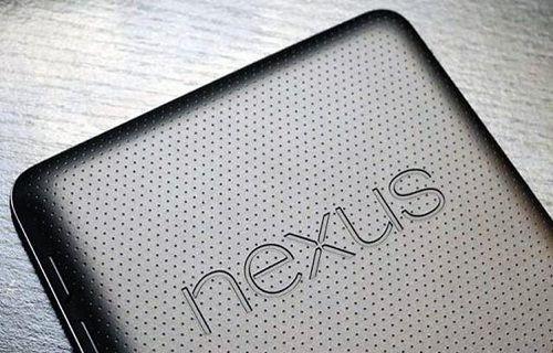 Google, 8.9-inç ekrana sahip Nexus tablet duyurabilir