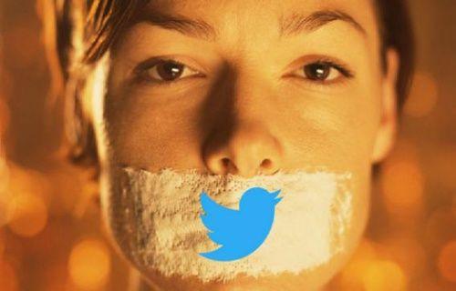 Dünyada Twitter'a uygulanan hukuki yaptırımlar!
