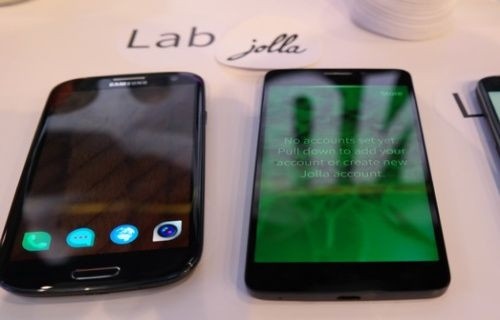 Sailfish OS, Samsung Galaxy S3'e yüklendi! (Video)