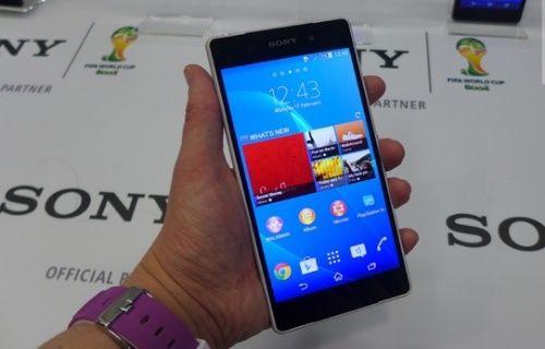 Sony Xperia Z2 satışa sunuldu! Peki, Türkiye fiyatı ne olacak?