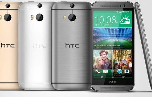 HTC, One M8 ile nihayet kâr elde etti