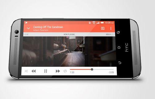 Yeni HTC One'ın AnTuTu, Quadrant ve diğer test sonuçları