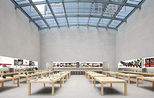 Apple Store Türkiye Açılıyor!