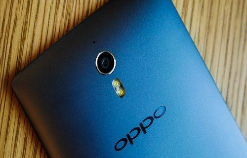 Oppo Find 7a için ön sipariş süreci başlıyor