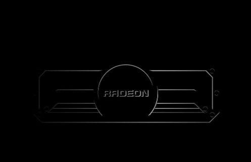 AMD paylaştığı yeni bir görsel ile kafaları karıştırdı