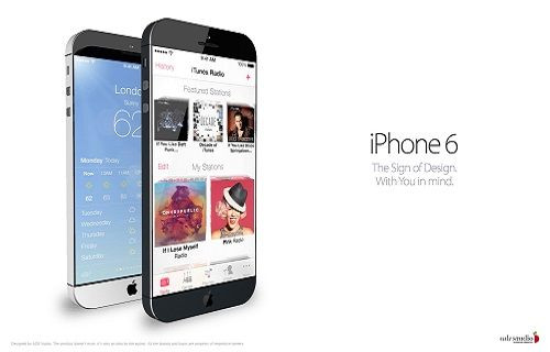 Bu görüntüler iPhone 6'ya ait olabilir mi?