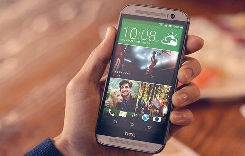 HTC M8 mini cephesinde yeni gelişmeler yaşanıyor