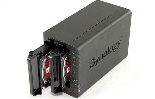 Synology DS214play NAS Sunucu İncelemesi
