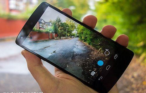 Google yeni bir Android kamera uygulaması geliştiriyor