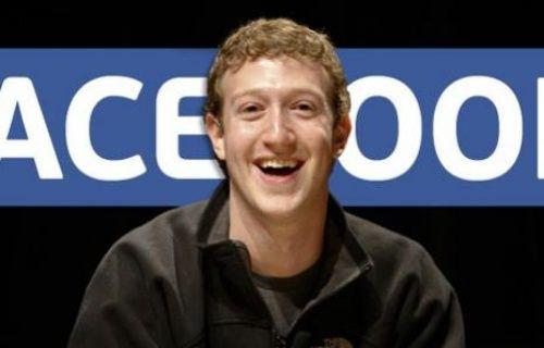 Mark Zuckerberg Türkiye'ye geldi!