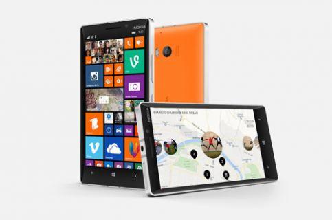 Nokia, Windows Phone 8.1 ile birlikte üç Lumia akıllı telefon tanıttı