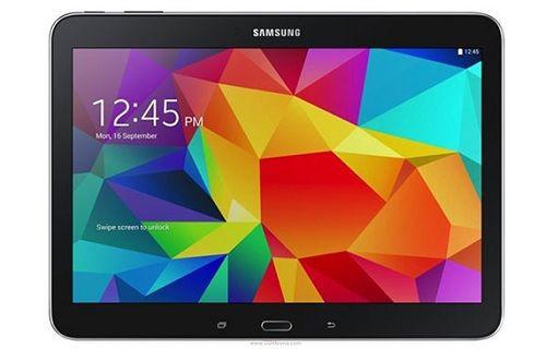 Galaxy Tab 4 serisi tabletlerin fiyatları açıklandı