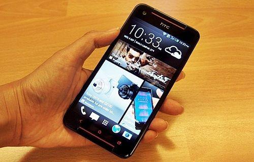 HTC Butterfly 2'nin özellikleri AnTuTu testinde ortaya çıktı