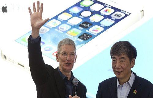 iPhone 5S ve iPhone 5C'nin satışları hayal kırıklığı yaratıyor!