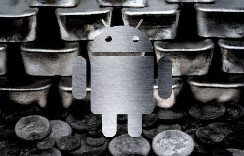 Google'dan Android Silver geliyor!