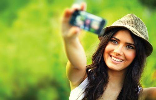 Selfie çekim yapmak ruhsal bozukluğu işaret ediyor!