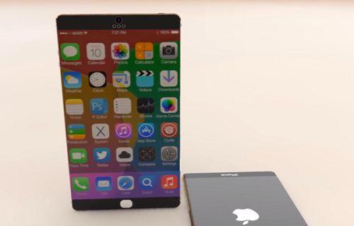 Sahanan Yogarasa adlı tasarımcının iPhone 6 konsepti sizleri oldukça şaşırtacak!