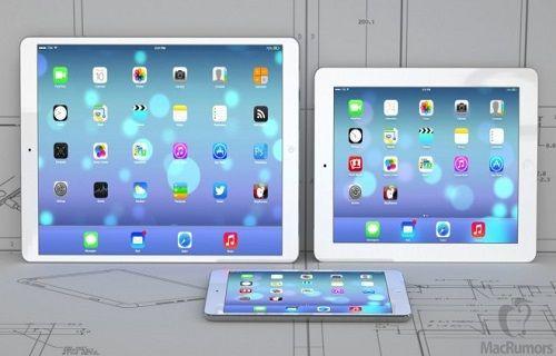 Apple iPad Air Pro'da akıllı kalem kullanabilir!