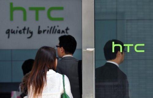 HTC ilk çeyreği zararla kapattı