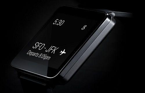 LG G Watch: Tanıtım tarihi ve fiyata ilişkin ilk bilgiler
