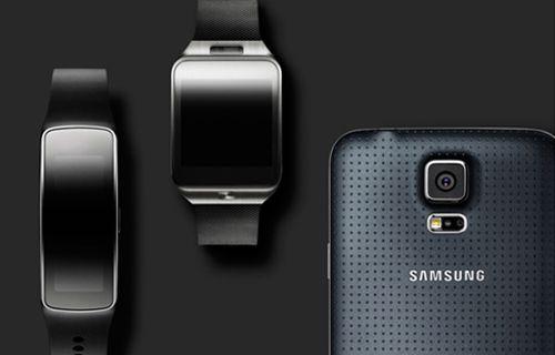 En iyi Samsung Galaxy S5 aksesuarları