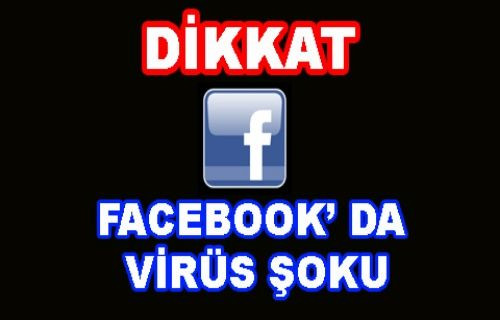 Yeni Facebook virüsü: Kanka, bu sen misin? ( Sakın tıklamayın! )