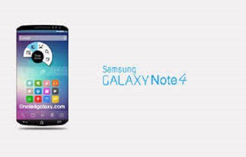 Galaxy Note 4'ün teknik özellikleri aklınızı başınızdan alabilir