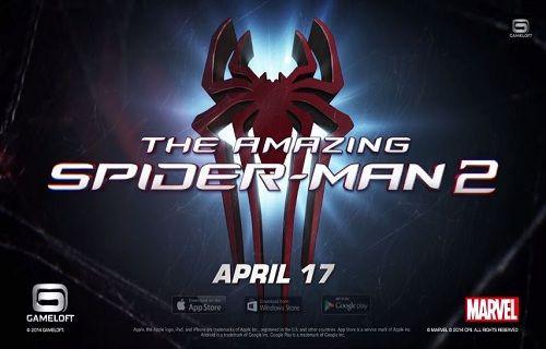 The Amazing Spider-Man 2'nin tanıtım tarihi netleşti
