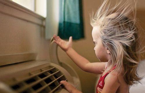 Türk öğrenci, buzdolabını güneş enerjili klimaya çevirdi!