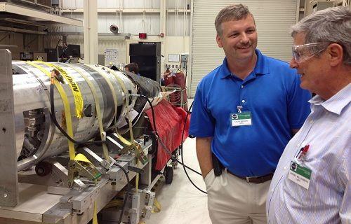 NASA daha uzun ömürlü uzay aracı bataryası için öneri topluyor