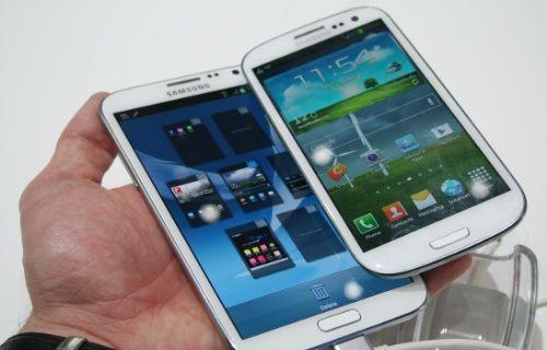 Samsung Galaxy S3 ve Galaxy Note 2'nin Android KitKat tarihleri belli oldu!