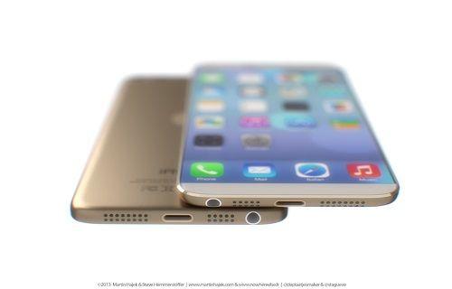 Yine iPhone 6 Görüntüsü, Yeni iPhone 6 Görüntüsü