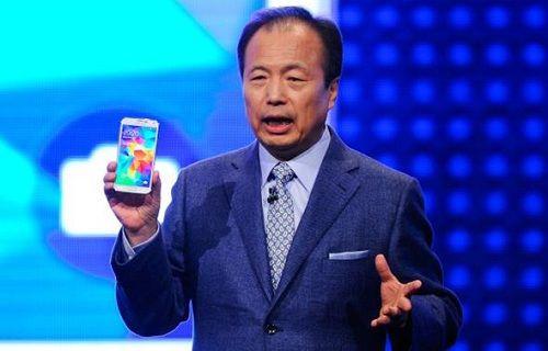 Galaxy S5 satışlarında ilk hedef 35 milyon