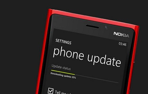 Windows Phone'a 2K ekran desteği geliyor