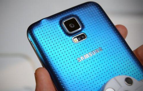 Galaxy S5'e yapılan bu testi ömrünüzde görmediniz! Video