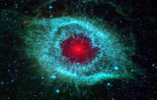Evrenin genişleme hızı ölçüldü!