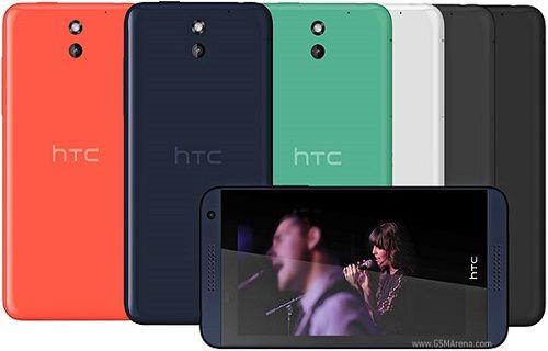 HTC Desire 610 ön siparişe başladı