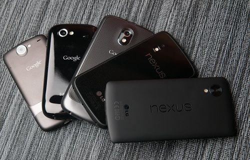 Google dan uygun fiyatlı nexus telefon hamlesi gelebilir