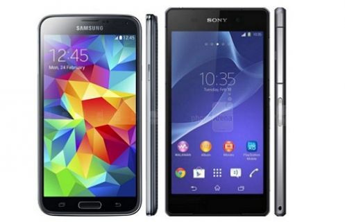 Samsung Galaxy S5 ve Sony Xperia Z2 Kamera Testi
