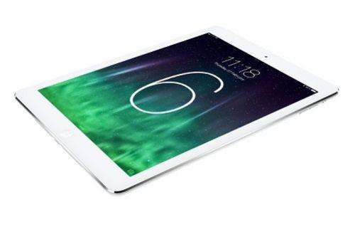 İddia: iPad Air 2'nin ekranı göründü!