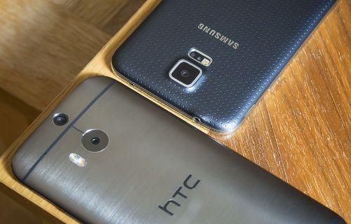 Samsung, Galaxy serisinin mimarını HTC'ye kaptırdı!