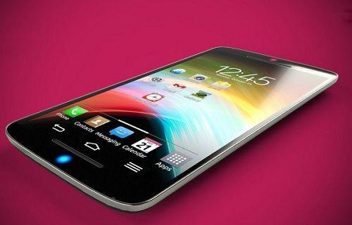 LG G3'ün ekran görüntüleri ortaya çıktı